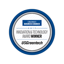 Innovation Technology Award Winner