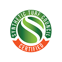 Synthetic Turf Council Certified